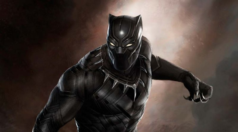 Black Panther de Marvel