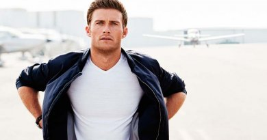 Scott Eastwood 'Fast and Furious'
