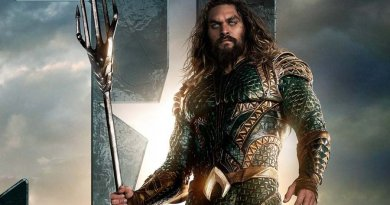 El director James Wan define la película 'Aquaman' como un 'Star Wars' acuático