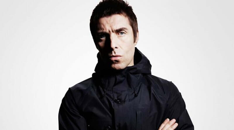 Liam Gallagher en Madrid y Barcelona en febrero