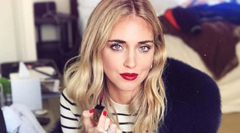 Chiara Ferragni, la mayor 'influencer' del mundo