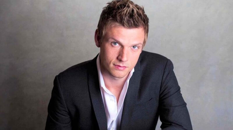 Nick Carter, integrante de los Backstreet Boys acusado de violación