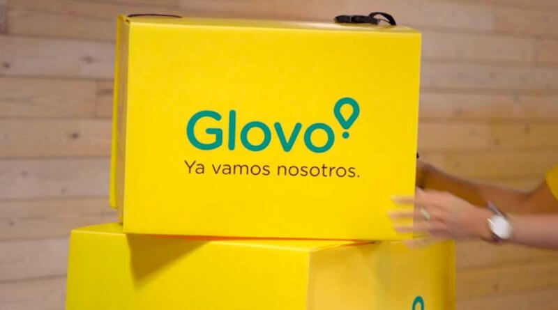 Este Black Friday, Glovo lucha por tí