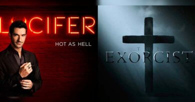 'Lucifer' y 'The Exorcist' son canceladas por FOX