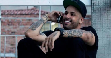 "Nicky Jam sube a la red un adelanto del videoclip de ""Live it up"", la canción de mundial"