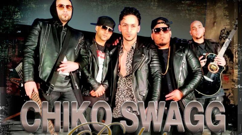 "Chiko Swagg & Bachata Heightz Launch ""ME ENGAÑASTE"""