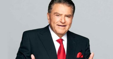 "Don Francisco acusado de acoso sexual: ""Cambiaba favores sexuales a cambio de regalos"""