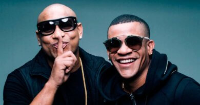 "El tema de Gente de Zona ""TE DUELE"" sigue sumando millones de views en Youtube"