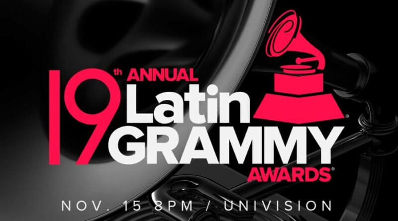Will Smith, Marc Anthony y Bad Bunny abrirán los Latin Grammy