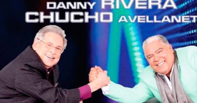 Danny Rivera y Chucho Avellanet regresan a Miami