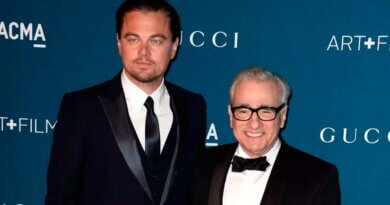 Martin Scorsese y Leonardo DiCaprio se unen para producir 'The Devil in the White City' en Hulu