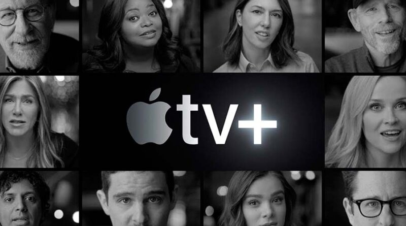 Todos los shows que Apple anunció para el servicio de Apple TV+