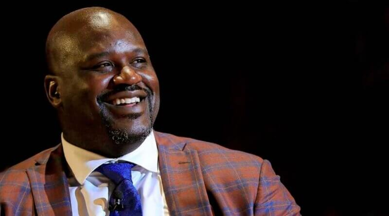 Shaquille O'Neal busca modelos para su ropa