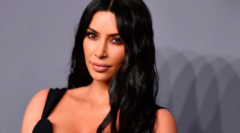 Kim Kardashian se queja con Jack in the Box, y ahora Burger King y Wendy's se burlan