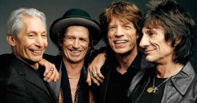 "The Rolling Stones preparan un box set de ""Rock and Roll Circus"""