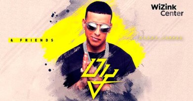 Daddy Yankee SOLD OUT in Madrid