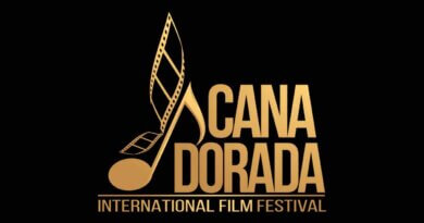 Cana Dorada International Film Festival