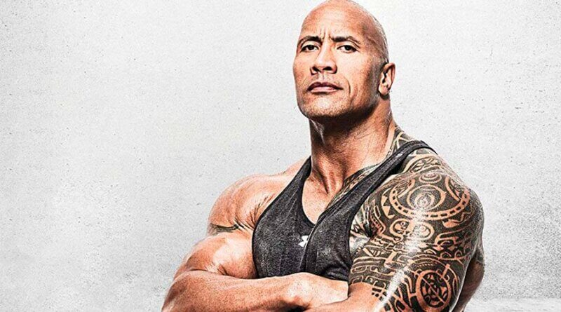"La hija de Dwayne ""The Rock"" Johnson se prepara para ingresar en la WWE"