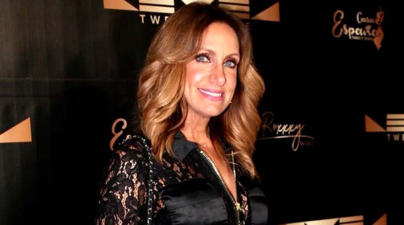 "Lili Estefan publica divertidas fotos con su ""Amigo del alma"", William Levy"