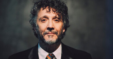 FITO PAEZ Nominado a los Grammy Awards 2021
