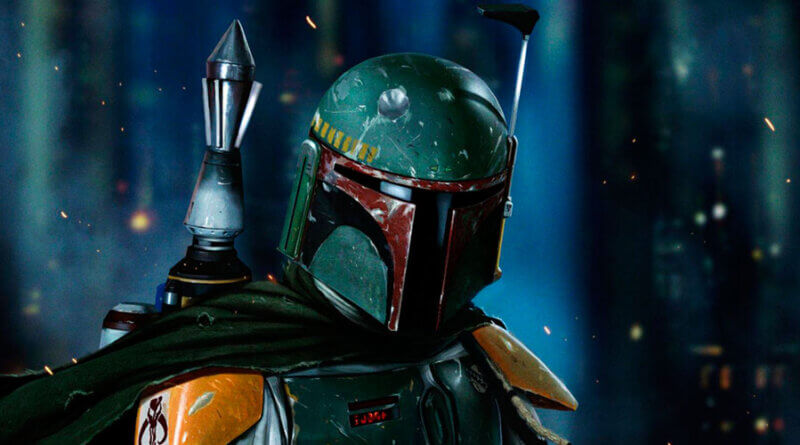 En plena euforia por The Mandalorian, murió el actor original de Boba Fett
