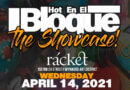 Audiomack Latin X LMXX presentan «HOT EN EL BLOQUE» The Showcase